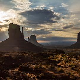 by Sjoerd Storchart - Landscapes Deserts
