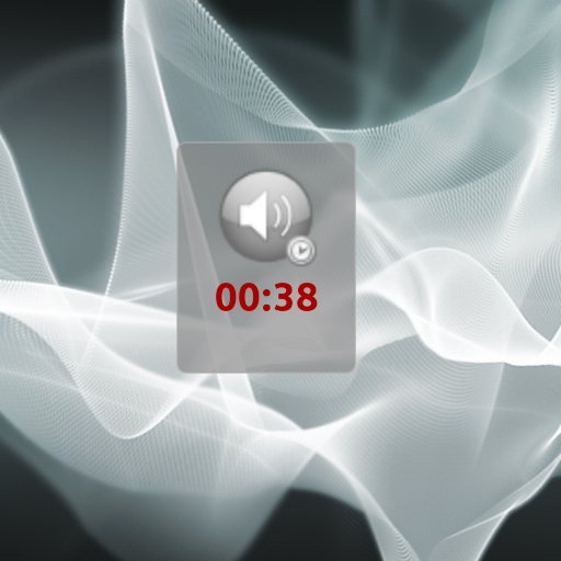 Silent Mode Timer LOGO-APP點子