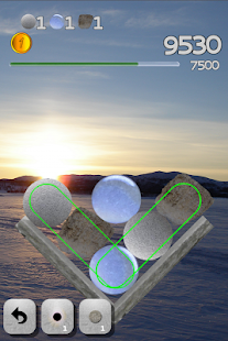 Smarball Gravity Games Premium - screenshot
