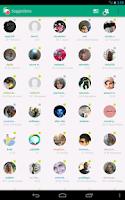 Screenshot of Chatimity Chat Rooms