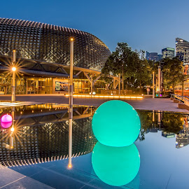 Durian of Singapore by Ko Naing - Buildings & Architecture Other Exteriors