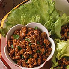 10 Best Ground Pork Lettuce Wraps Recipes | Yummly