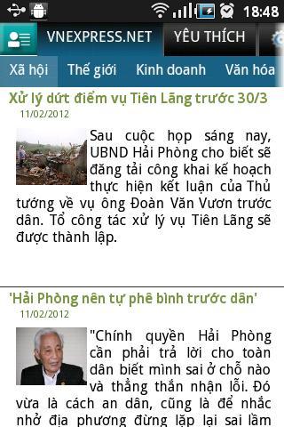 Đọc báo Việt- tin tuc doc bao