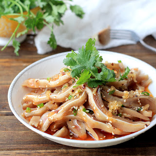 Pig Ears Recipes