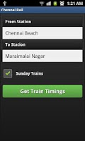 Screenshot of Rail Neram