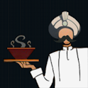 UK Restaurant Finder icon