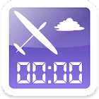 F3J timer icon
