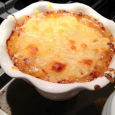 Cheesey French Onion Soup