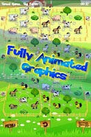 Screenshot of Farm Mess Pro (No Ads)