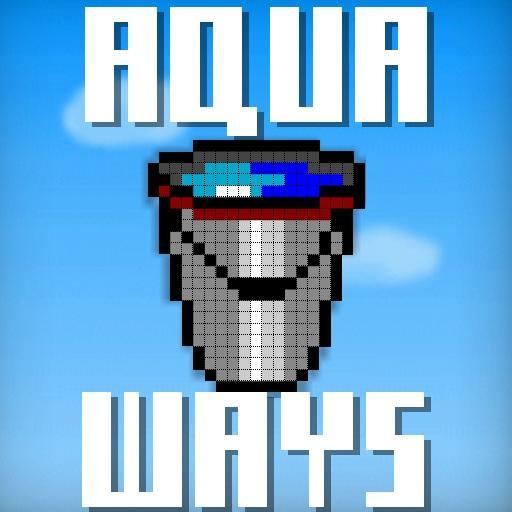 AquaWays 解謎 LOGO-阿達玩APP