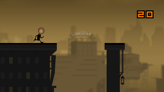Bulbman Run – Lost City - screenshot
