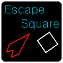 Escape Square icon