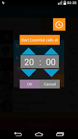 Screenshot of Essential Calls Lite