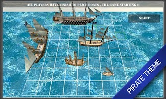 Screenshot of Navy Battle 3D
