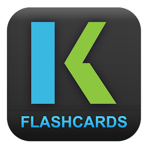 GRE® Flashcards by Kaplan For PC