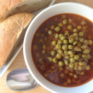 Greek Peas With Dill Recipes