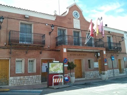 Ayuntamiento Campo Real