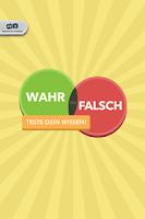 Screenshot of Wahr oder Falsch - Das Spiel