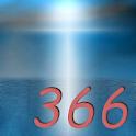 嗎哪 366 icon