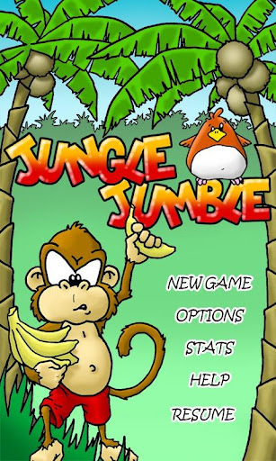 Jungle Jumble Lite