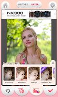 Screenshot of Beauty Studio - Photo Editor