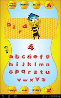 Screenshot of Spelling Grade 2 - SpellerBee