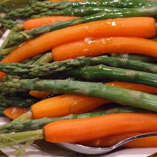 Butter Carrot Sauce Recipes