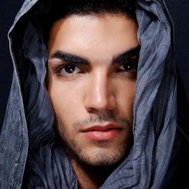 Model: Mohammad AmaniHMUA: Aldrin Zulueta Rosales JalandoniPH: Clare Adamos Morales by Clare Morales - People Portraits of Men