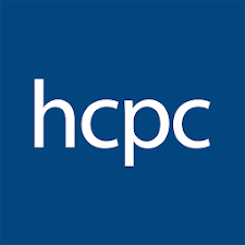HCPC – Check the Register