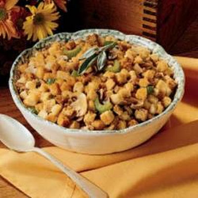 Unstuffing Side Dish
