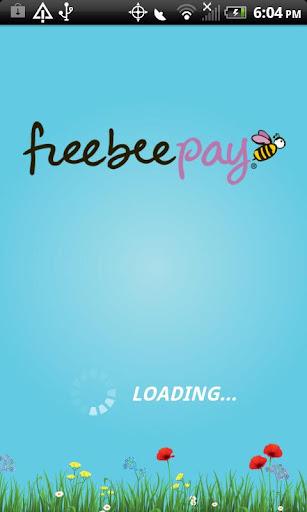 FreebeePay