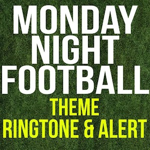 Monday Night Football Ringtone