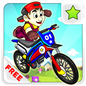 Ultimate Stunt Champ - Racing