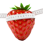 Calorie Counter Simple Lite icon