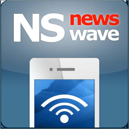 newswave 新聞 App LOGO-APP試玩