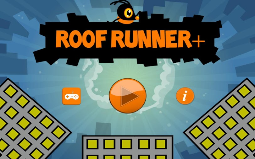 Roof Runner + APK