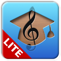 Music Tutor Lee Música Lite icon