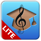 Music Tutor Sight Read Lite icon