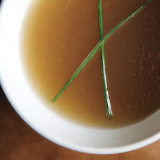 Restorative Beef Broth