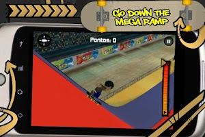 Screenshot of Mega Drop Chiclets Evolution