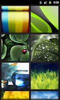 Screenshot of HTC One X Wallpapers HD
