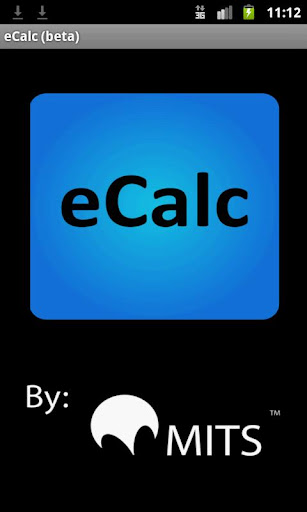 eCalc Eliquid Calculator