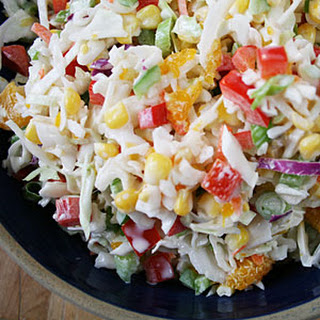 Confetti Coleslaw Recipes