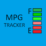 MPG Tracker Apk