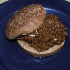 Uncle Matt's Sloppy Joes