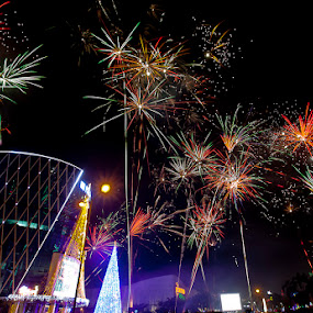 Happy New Year by Andrial Kusuma - Public Holidays New Year's Eve