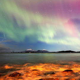 Sitka, Alaska by Adam Taylor - Landscapes Travel ( sitka, welcometomyalaska, northernlights, alaska, onlyinalaska )