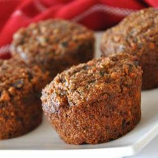 Raisin Bran Muffins Flax Recipes