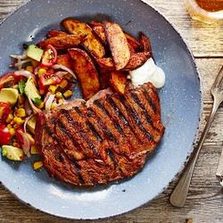 Beef Steak Mexican Recipes