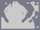 Thumbnail of the map 'Blue Crown'
